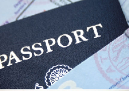 CITIZENSHIP CERTIFICATES & PASSPORTS